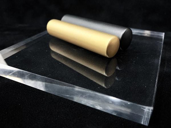 Titanium【Φ16.5mm】¥16,000+tax each