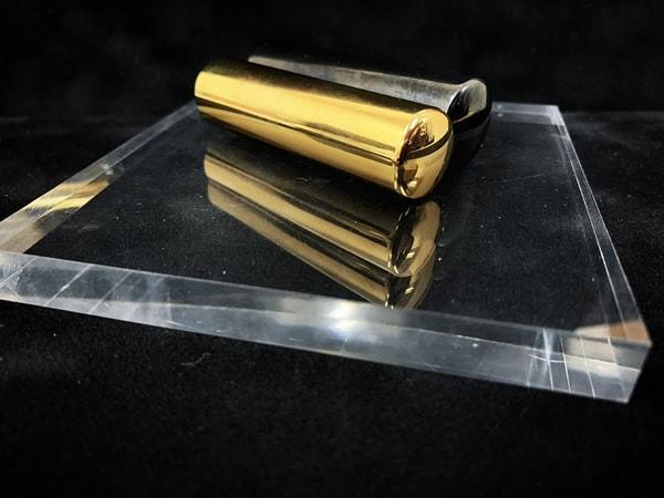 MirrorTitanium【Φ16.5mm】¥18,000+tax each