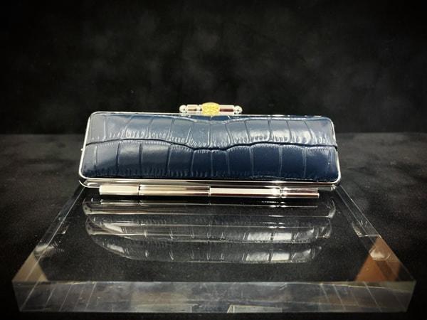 Case-new crocodile¥1,500+tax