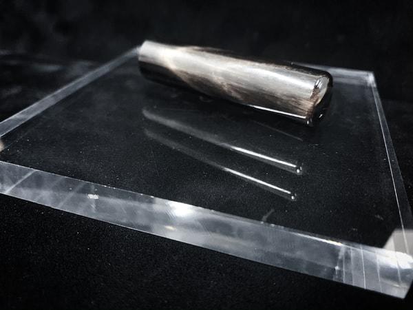 StripedBlackBuffaloHorn【Φ16.5mm】¥12,778+tax